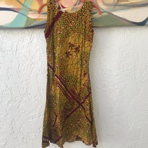 Dresses & Skirts - Dress from Africa